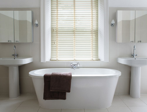 Kitchen bathroom blinds 28 images modern liftable for Bathroom designs essex