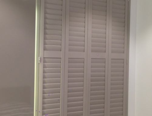 Fitted Shutters Louvre Plantation Shutters Finchley N12