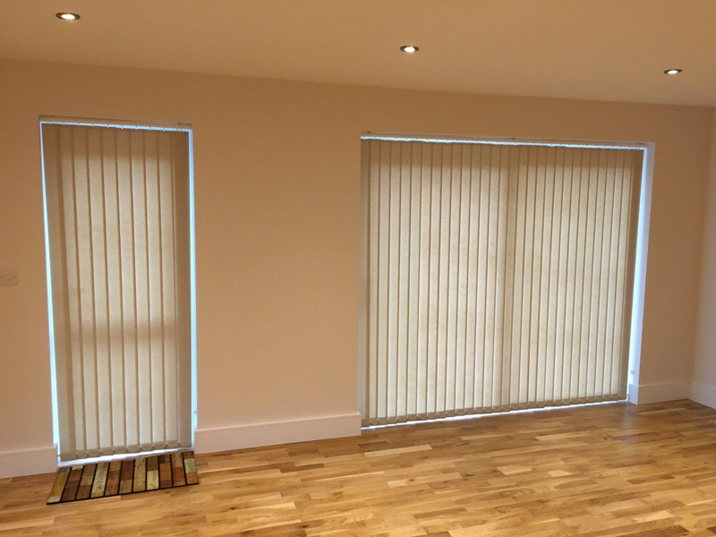 Vertical Blinds Whetstone