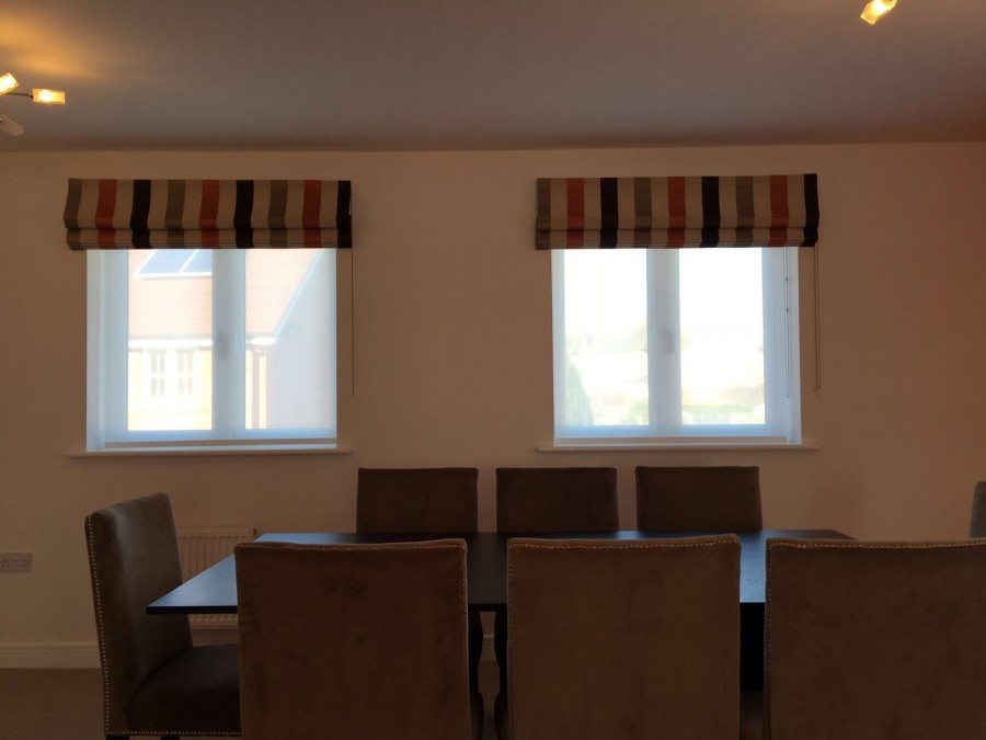 Blinds Fitted In Kingswood Park Epping Essex