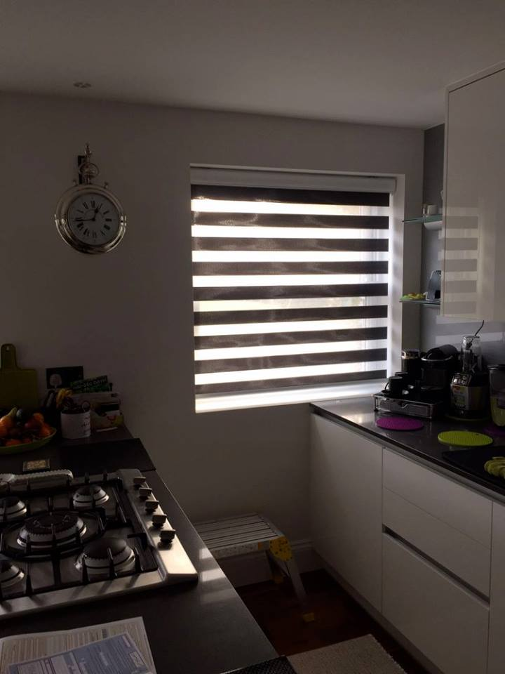 Duo Roller Blinds Whetstone Blinds And Shutters Essex