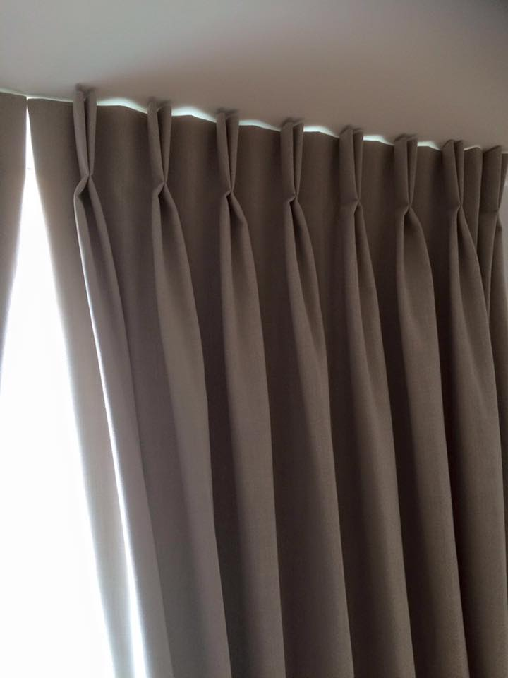 Curtain NW!