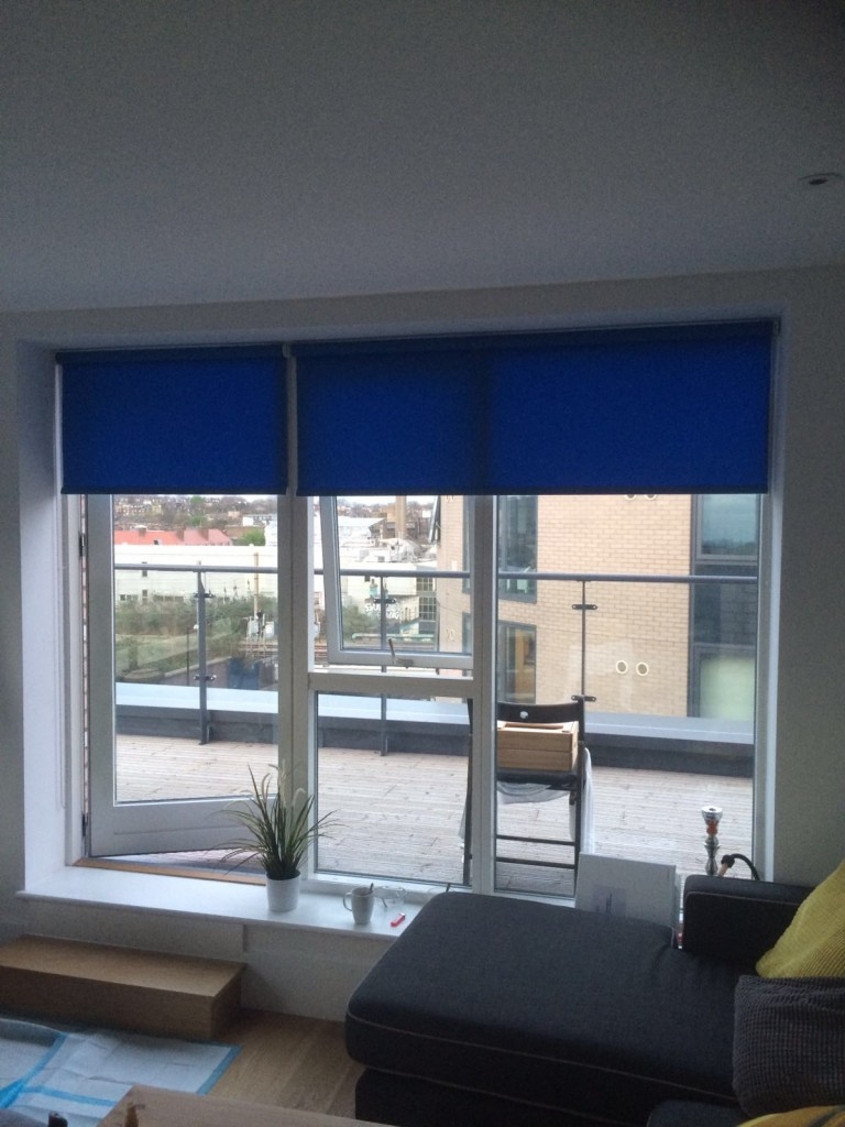 Roller Blinds Holloway Road Islington