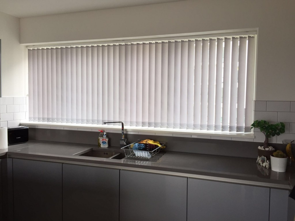 Kitchen Blinds Greenwich