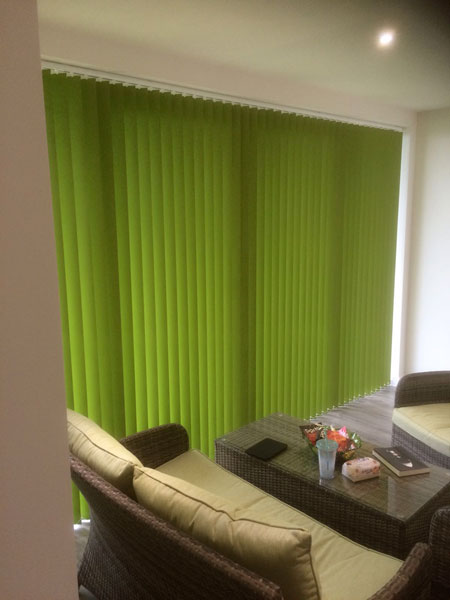 hendon blinds