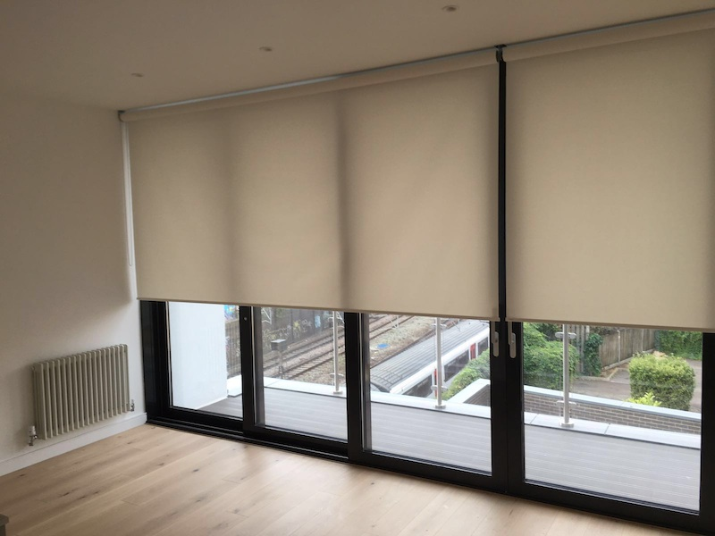 Roller Blinds Shoreditch