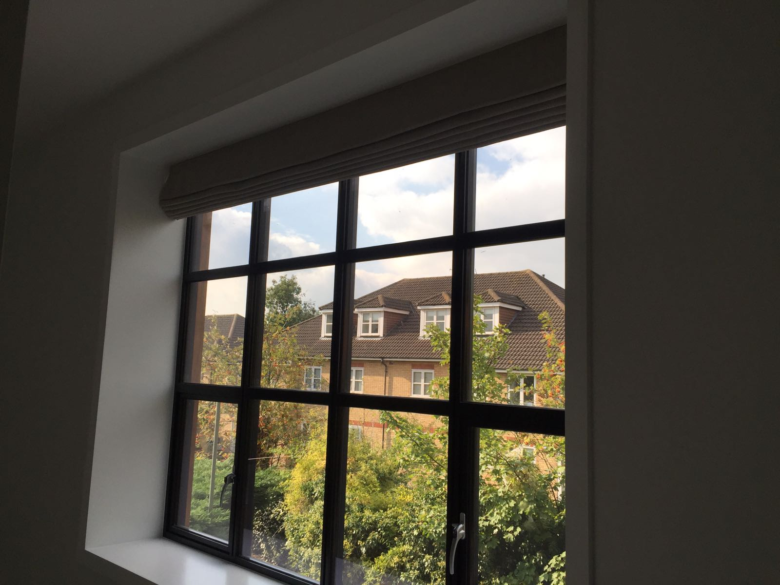 Roman Blind NW7 - Mill Hill
