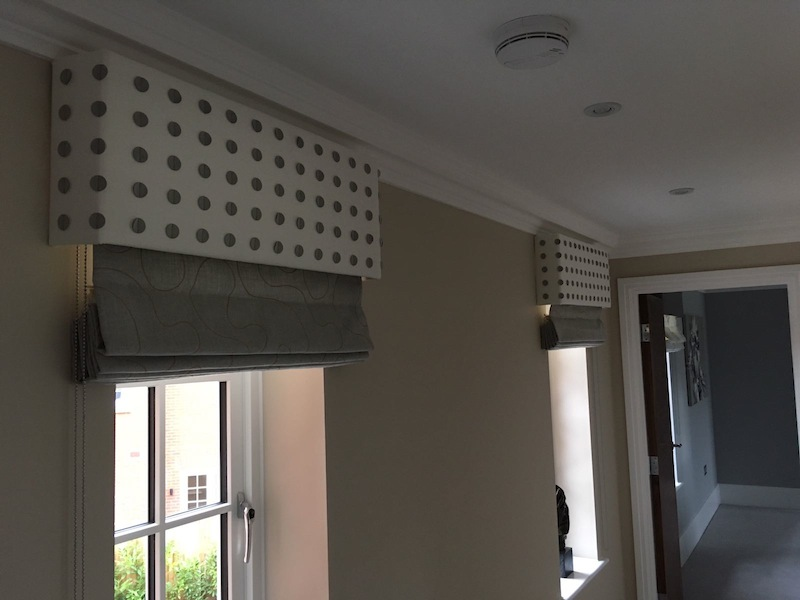 Ingatestone - Blinds