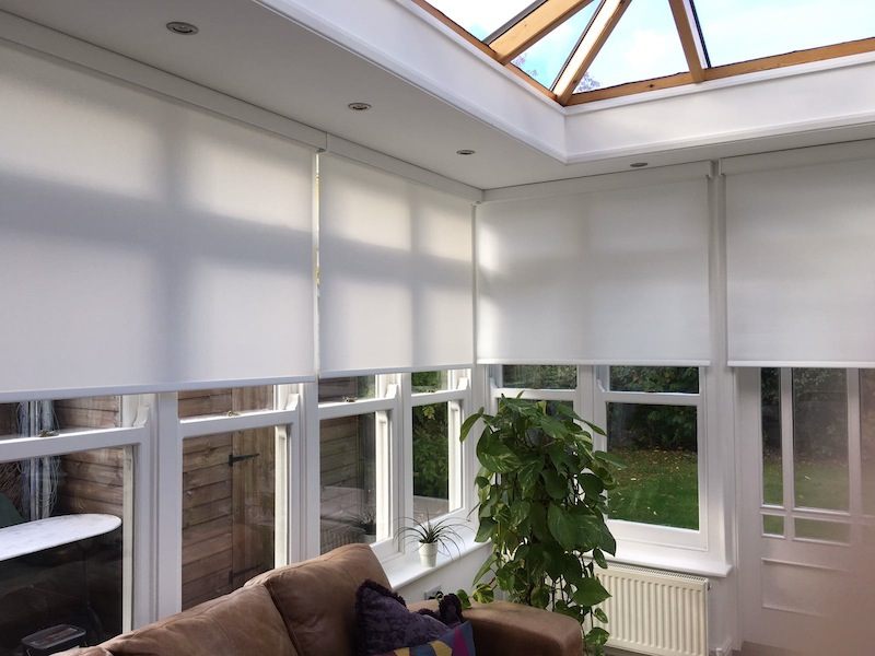 Motorised Roller Blinds Epping Made To Measure Blinds