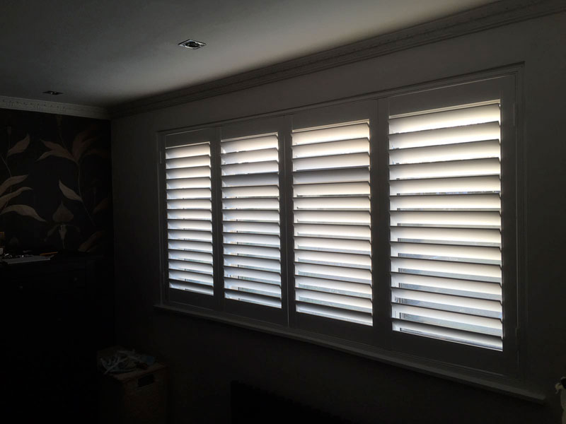 Plantation shutters in barnet shutters greater london Are plantation shutters still in style 2017