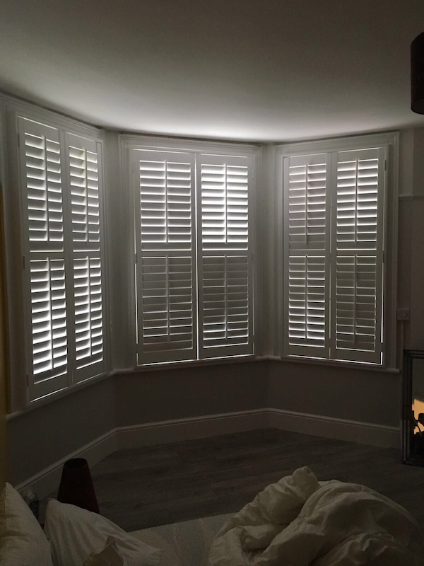 Brentwood Shutters