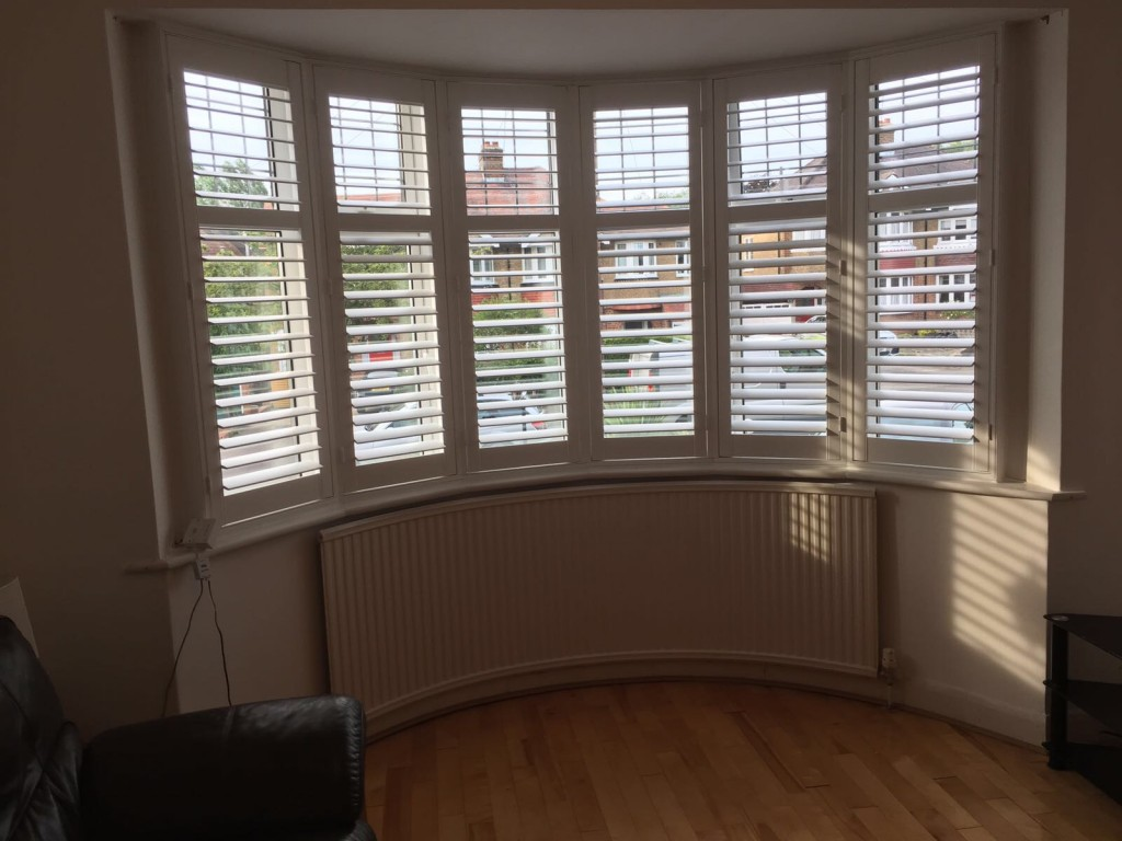 Shutters Potters Bar