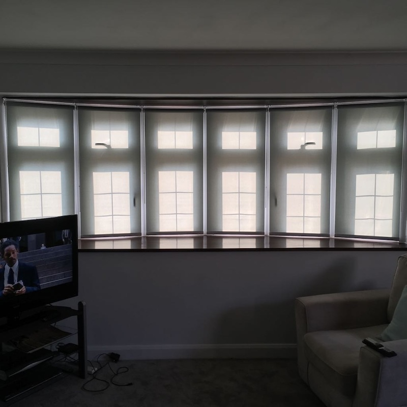 Blinds in Romford