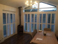 Shutters & Blinds City Island London