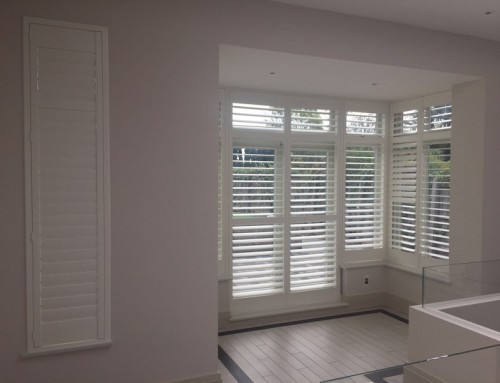 Shutters any style any space