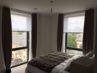 Roller Blinds & Curtains Kilburn London