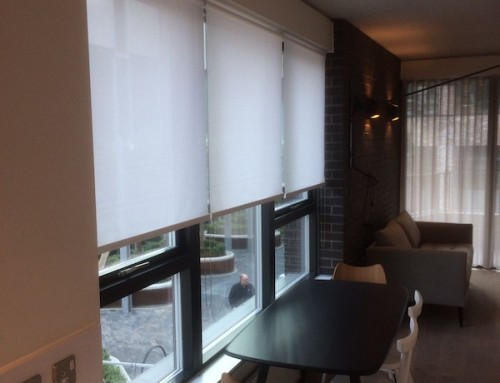 Roller Blinds Old Street London