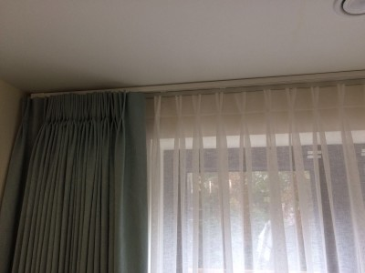 Wave Curtains and Voiles Loughton