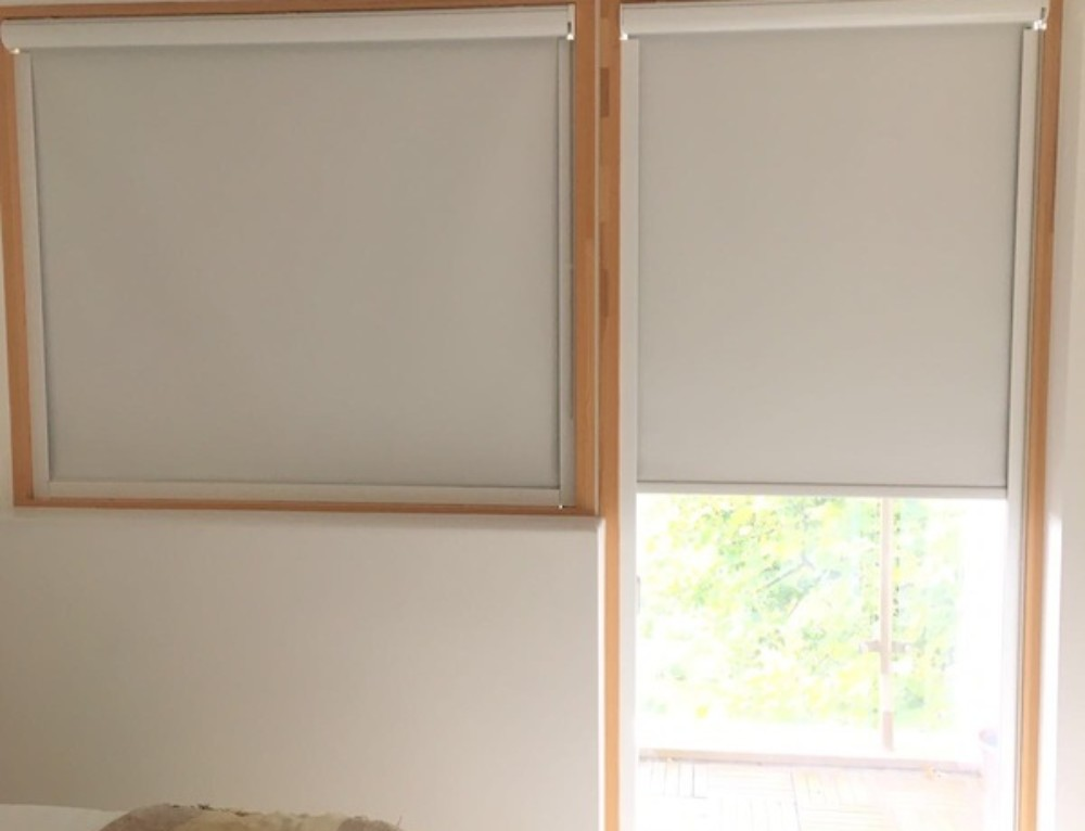 Bloc Blinds – Finchley N2