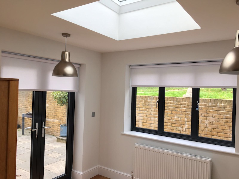 Blackout Blinds Barnet
