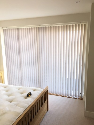 Vertical Blinds East Barnet