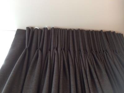Blackfriars Twin Pleat Curtains