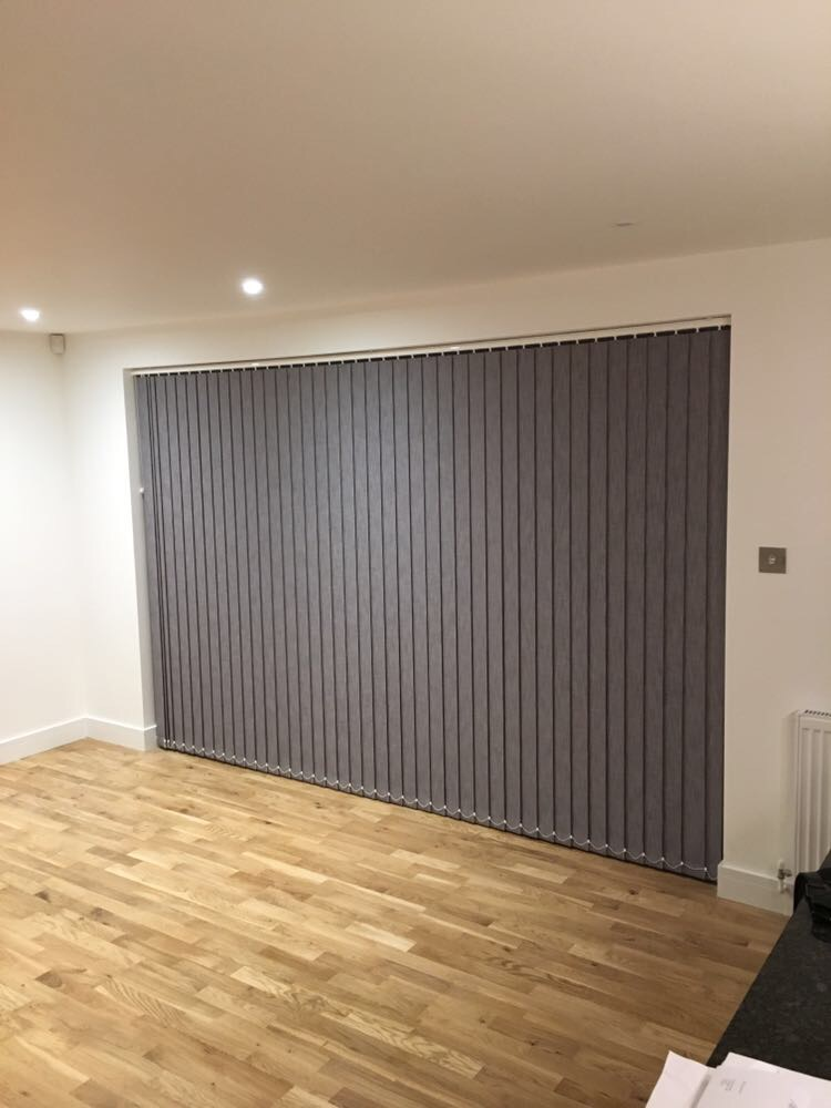 Totteridge - London Blinds & Curtains