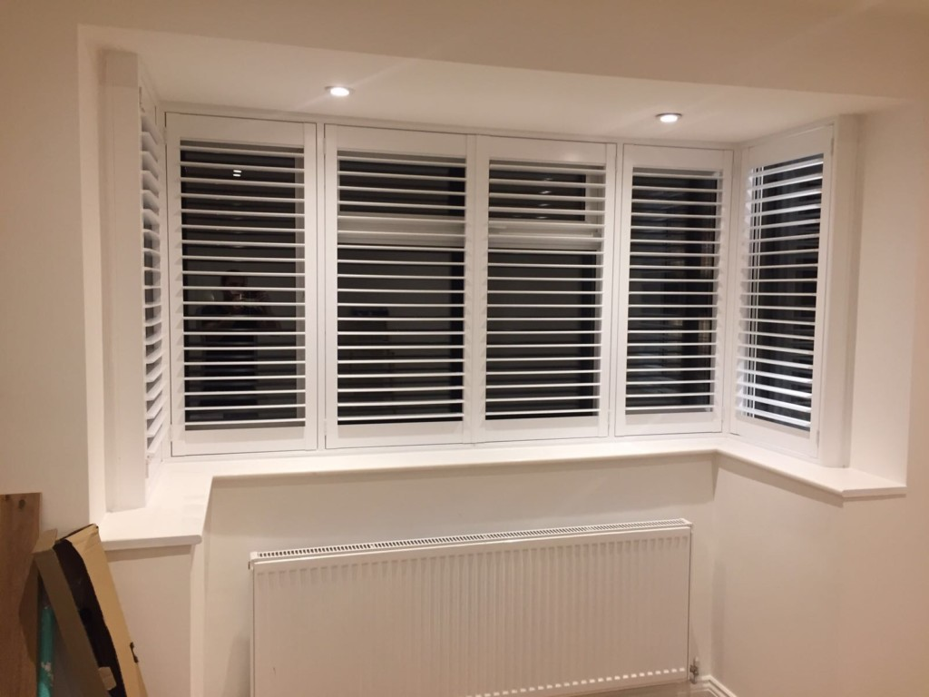 Woodford Shutters Made To Measure Shutters And Blinds