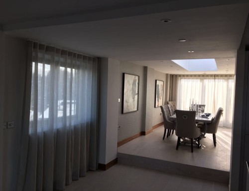 Penthouse Voiles and Curtains Highgate