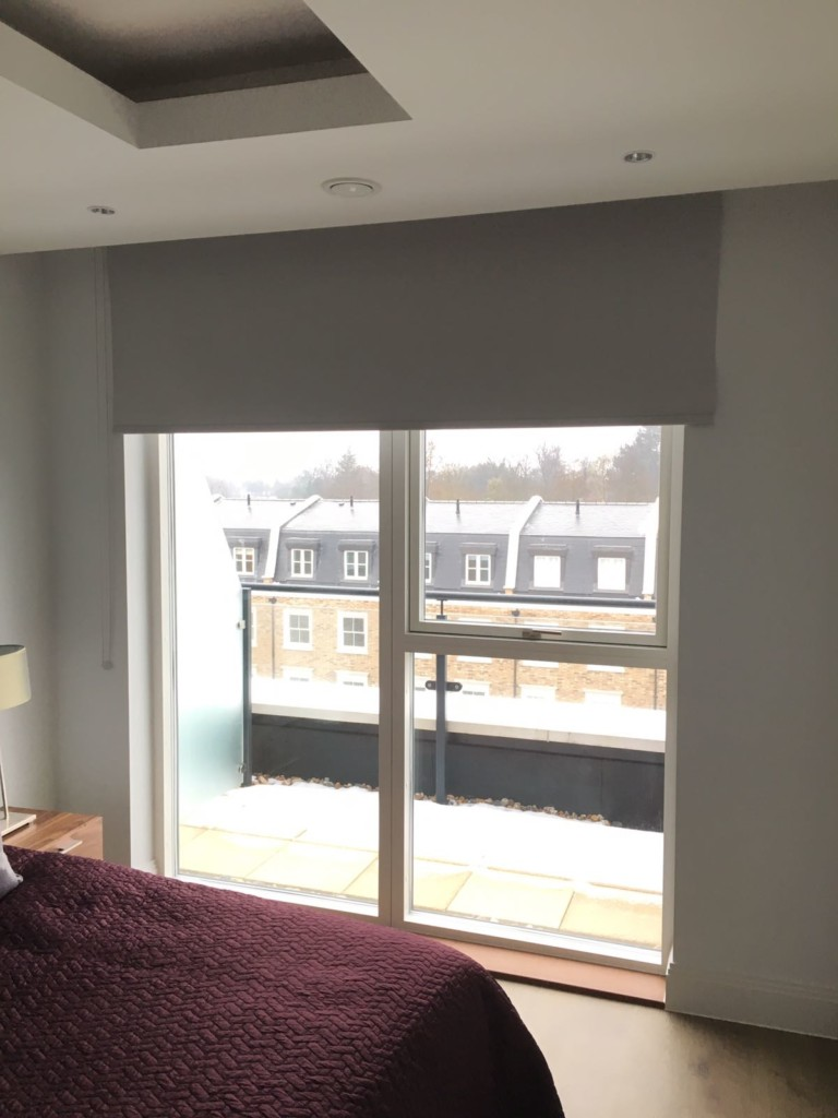 Roller Blinds Chiswick