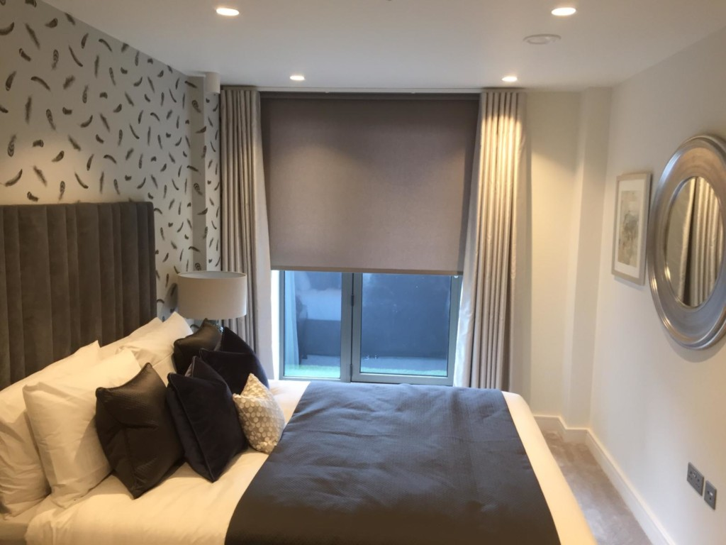 Blinds and curtains south east london