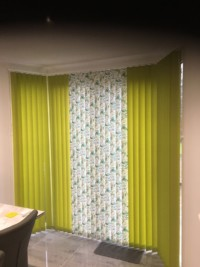 Vertical Blinds Cockfosters
