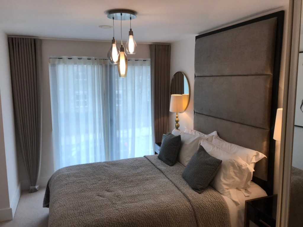 Made to Measure Curtains - Highgate london