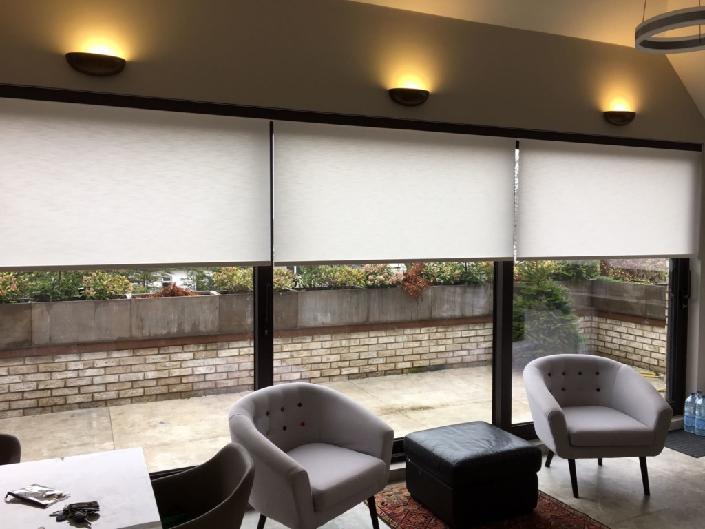 Roller Blinds NW11