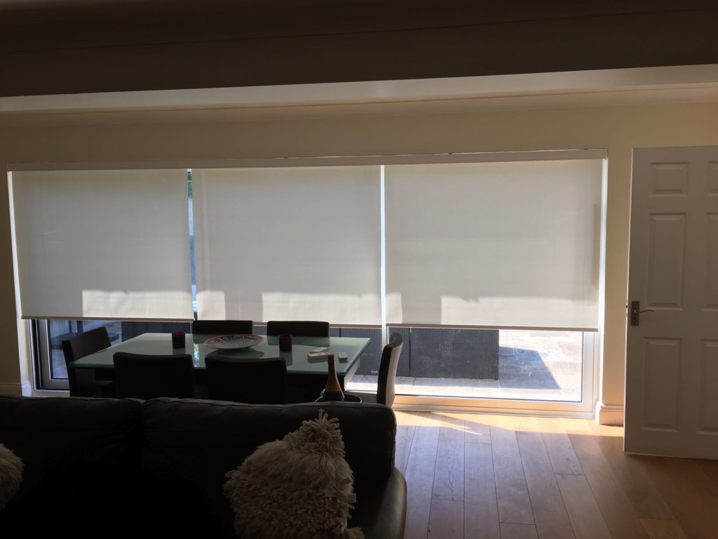 Electric Blinds - Whetstone