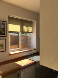 Roller Blinds NW London
