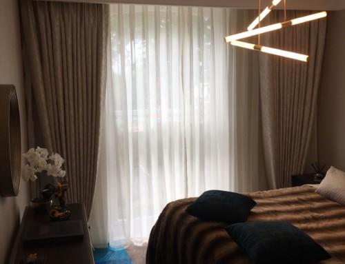 Curtains & Voiles Wimbledon Park