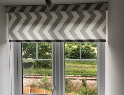 Cassete Rollers Blinds and Roman Blinds Coopersale
