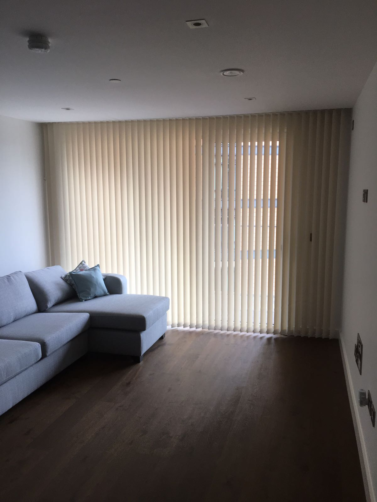 Vertical Blinds Lambeth