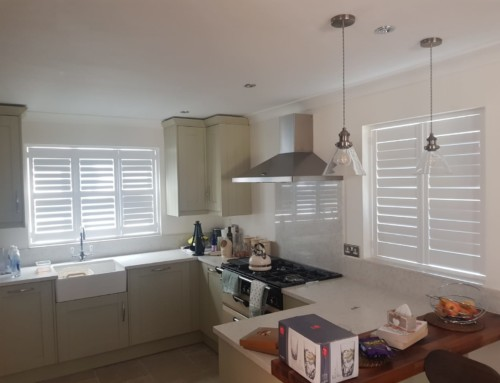 Shutters Roller Blinds South Woodham