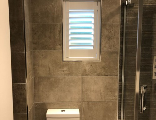 Bespoke Made to Measure Shutters