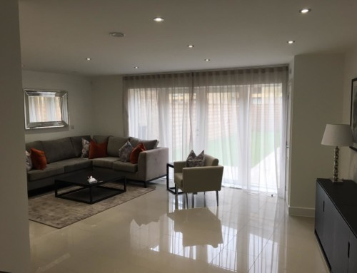 Curtains and Blinds Milbrook Park – London NW7