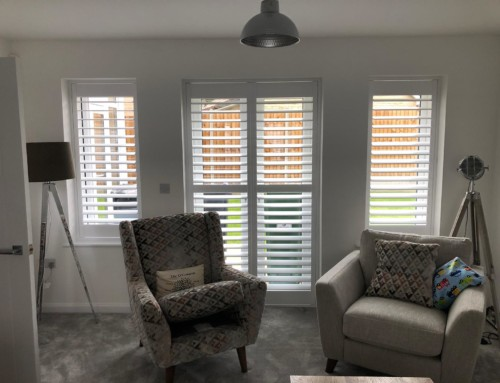 Shutters Rochford Essex