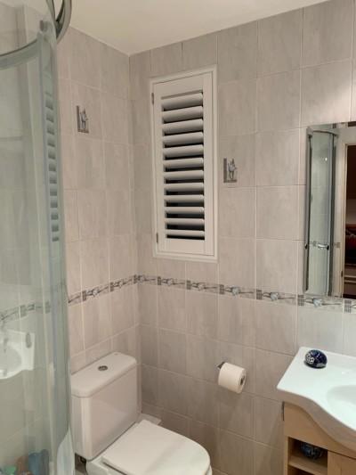 Bathroom Shutters NW London