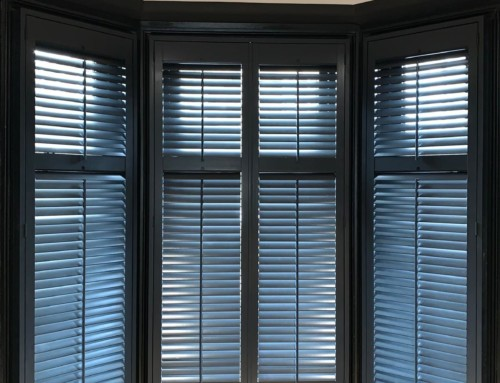Perfect Fit Blinds & Rollers Custom Colours
