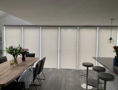 Remote Cassette Roller Blinds Southend On Sea
