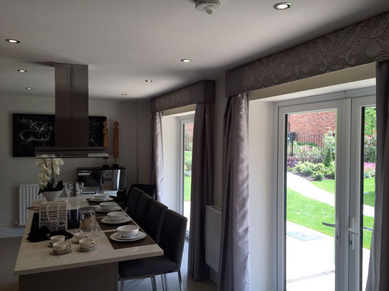 Curtains in Brentwood CM14