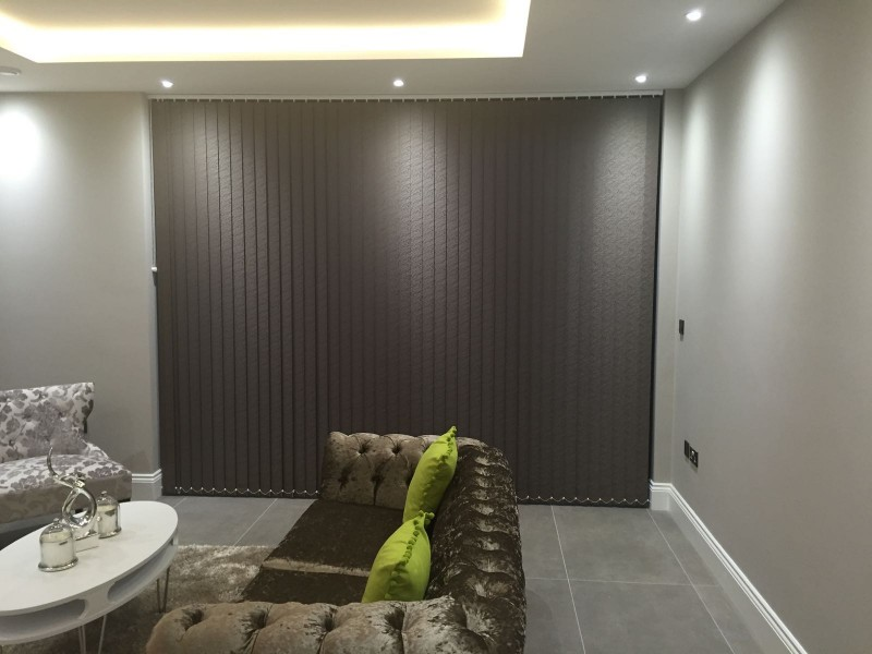 Vertical Blinds Golders Green London