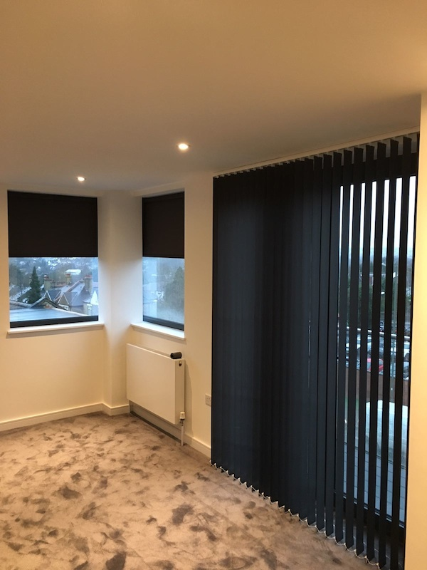 Blinds Totteridge London, N20