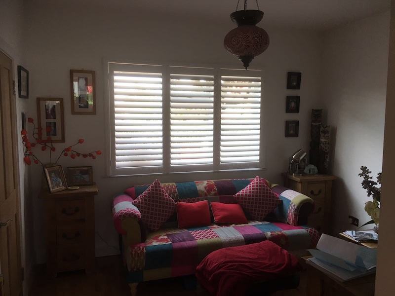 Muswell Hill Shutters